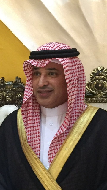 الشريهي مديرًا عامًا للشؤون الإدارية والمالية بوزارة الثقافة والإعلام