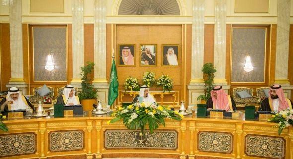 مجلس الوزراء: استمرار الإجراءات الحالية ضد قطر حتى تنفيذ المطالب العادلة