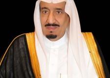 خادم الحرمين يتصدر قائمة أبرز شخصية عربية لعام 2016 في استطلاع روسي