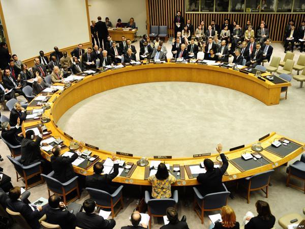 8 بلدان تطلب اجتماعا عاجلاً لمجلس الأمن بشأن القدس