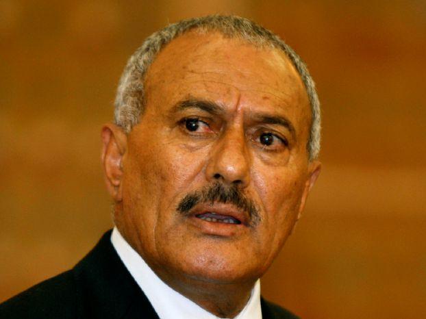 وسائل إعلام يمنية: مقتل عدد من مرافقي «صالح».. وأنباء عن اعتقال نجله