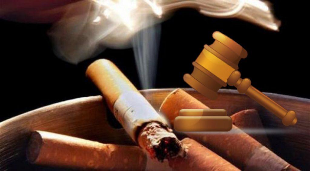 شركات صناعة «التبغ» أمام المحاكم بتهمة «القتل»