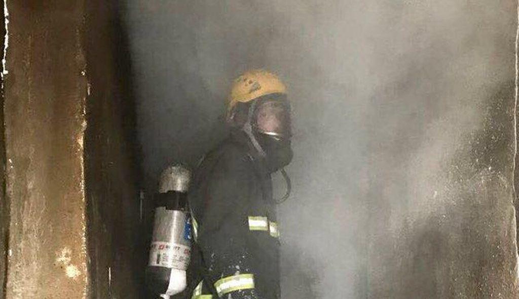 صور.. وفاة 3 نساء في حريق بالطائف