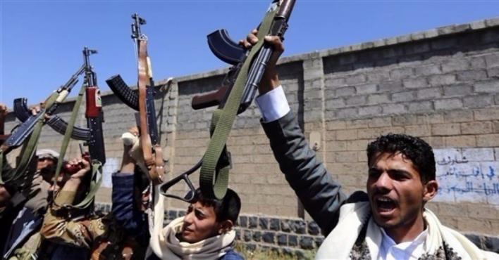 """هاشتاق """"صنعاء العروبة تنتفض"""" يشعل تويتر.. ويتصدر قائمة الأكثر تداولاً عالميًا"""