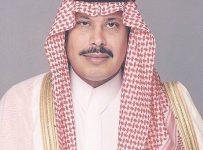 وكيل إمارة الباحة ينقل تعازي الأمير مشاري في الفقيد على فايز الفقيه