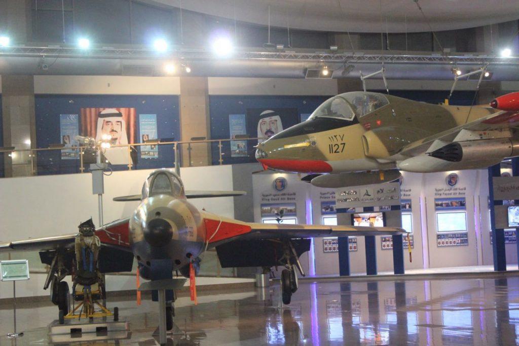 ماذا تعرف عن متحف صقر الجزيرة للطيران ؟!