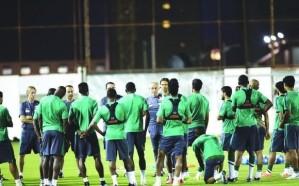 المنتخب السعودي يعلن قائمته لمواجهة مالدوفيا