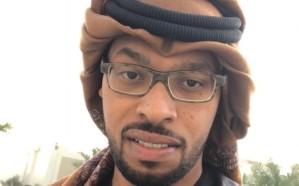شاهد.. الريسي: قطر فاشونيستا في قالب دولة!