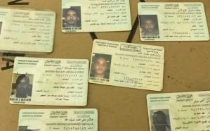 القبض على 7 عمال سودانيين يمتهنون صيانة الجوالات بالطائف