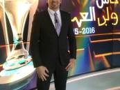 محمد خوجه: تمنيت اللعب إلى جوار ماجد عبدالله ولا أتابع التليفزيون برمضان