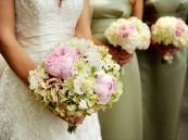 صور أجمل بوكيهات ورد ليوم الزفاف