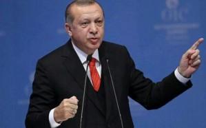 تغريدة تكشف حقيقة أجداد أردوغان وتاريخهم مع المسلمين العرب