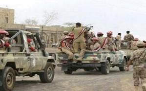 الجيش اليمني يحرر موقعاً استراتيجياً في محافظة لحج