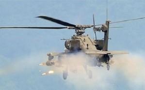 القوات الجوية المصرية تواصل تنفيذ ضرباتها على البؤر الإرهابية بسيناء
