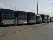 أزمة الرواتب تثير غضب متعهدي النقل المدرسي بمحافظة أضم