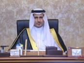 """رجل الأعمال """"عبدالعزيز المالكي"""".. ما بين الأمن والإعلام قصة نجاح تروى"""