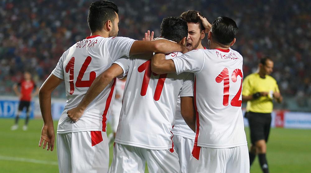 Image result for منتخب تونس لكرة القدم  ومونديال روسيا 2018م